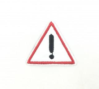 Θερμοκολλητικό μοτίφ - σήμα